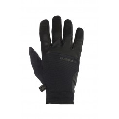 Armada Throttle Glove, Black