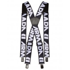 Armada Stage Suspender Black 18/19