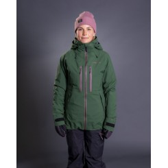 Armada Resolution Gore-Tex 3L Jacket Forest Green 18/19