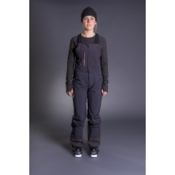 Armada Highline Gore-Tex 3L Bib Pant Black 18/19