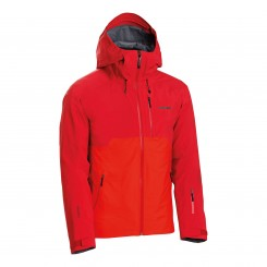 Atomic Revent 3-lags Gore-Tex Jacket 18/19, Bright Red