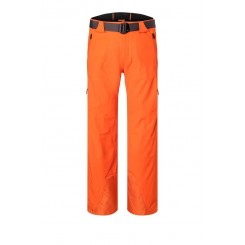 Kjus Macun Pant 18/19, Orange/ 80000