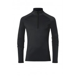 Kjus Feel Half Zip 19/20, Black