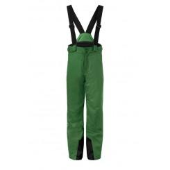 Kjus Boys Vector Pant 18/19, Green Leaf