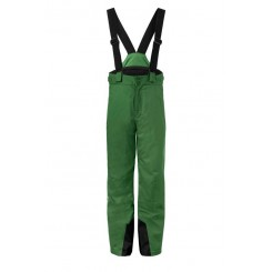 Kjus Boys Vector Pant, Green Leaf
