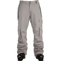 Armada Ordinary STR Pant, Grey