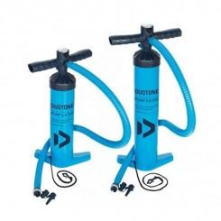 Duotone pumpe
