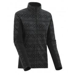 Kari Traa Flette Fleece, black