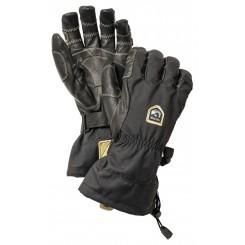 Hestra Army Leather Heli Ski Ergo Grip