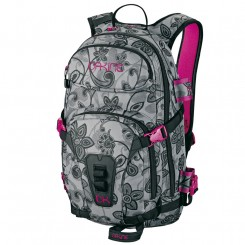 Dakine Heli Pro 18L BackPack, Flower