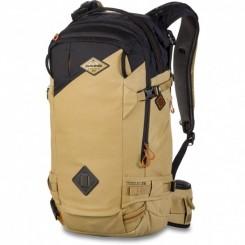 Dakine Team Poacher RAS 26L Backpack, Chris Benchetler
