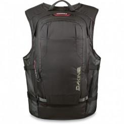 Dakine Poacher RAS Vest Backpack, Black