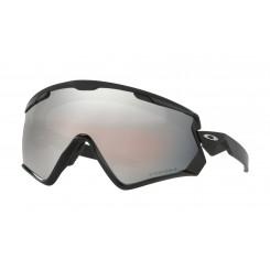 Oakley Wind Jacket 2.0 Matte Black Prizm Black