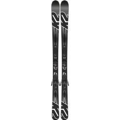 K2 Konic 75 18/19 + 10 quikclik
