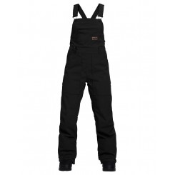 Burton W Avalon Bib Pant, Black