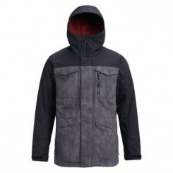 Burton Covert Insulated Jacket, Black