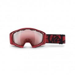 K2 Photohase Vermilion - Rød