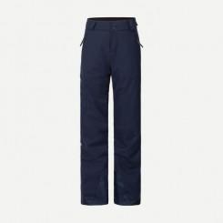Kjus Boys Vector Pant 18/19, Navy Blue