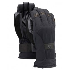 Burton Support Glove, True Black