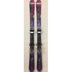 K2 Superfree Brugt 146cm