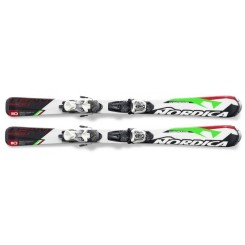Nordica Dobermann T-Race junior
