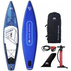 Aqua Marina Hyper 12'6 oppustelig SUP