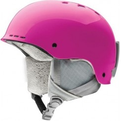 Smith Holt Junior hjelm, Magenta