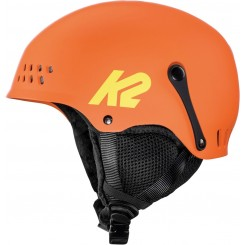 K2 Entity Junior Helmet, Orange