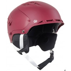 K2 Virtue Helmet, Mulberry