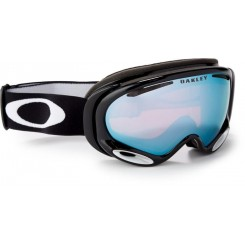 Oakley A-frame 2.0, Jet Black/Prizm Sapphire