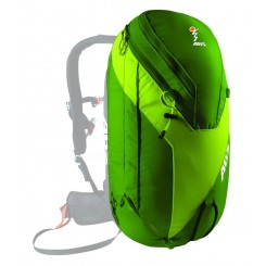 ABS Vario Zip On 24L Lime/Green