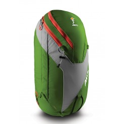 ABS Vario Zip On 32L Green/Orange