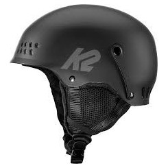 K2 Entity Junior Helmet, Black