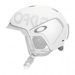 Oakley Mod3 Hjelm, Matte White
