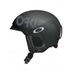 Oakley Mod3 Hjelm, Matte Black