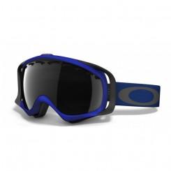 Oakley Crowbar, Skydiver Blue w/ Dark Grey