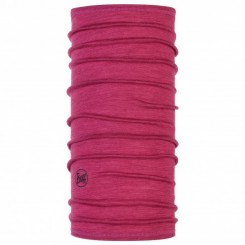 Buff Lightweight Merino Wool Junior, Pink