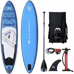 Aqua Marina Oppustelig Triton SUP 2019