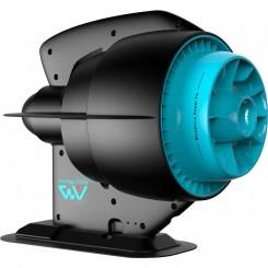 Aqua Marina Blue Drive Elektrisk Finne-motor