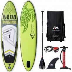 Aqua Marina 10,4 Thrive oppustelig SUP 2019