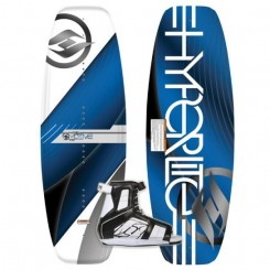 Hyperlite Junior Motive Wakeboard ink. Bindinger