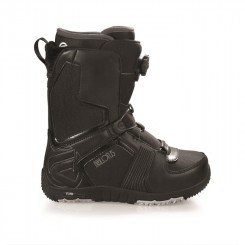 Flow Lotus Snowboard Boot, Black