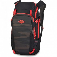 Dakine Team Heli Pro 24L Backpack, Sammy Carlson