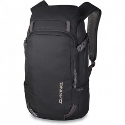 Dakine Team Heli Pro 24L Backpack, Black