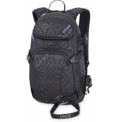 Dakine Heli Pro 18L BackPack, Black