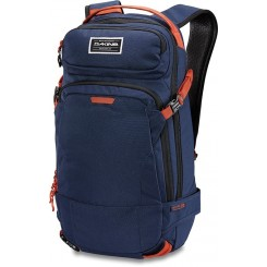 Dakine Heli Pro 20L Backpack, Dark Navy