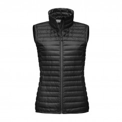 Kjus W Cypress Down Vest, Black