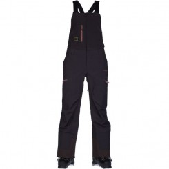 Armada W Highline Gore-Tex 3L Bib Pant 18/19,  Black