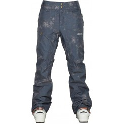 Armada W Forage Pant, Washed Blue