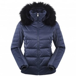Eider W Monterosa Jacket, Night Sky
